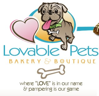 Loveable Pets and Bakery and boutique, Inc.