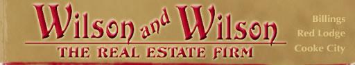 Wilson & Wilson/Trailhead Realtors