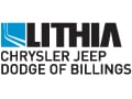 Lithia Chrysler Dodge Jeep of Billings