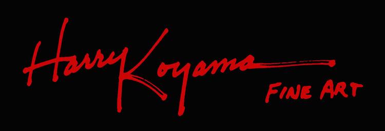 Harry Koyama Fine Art