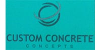 Custom Concrete Concepts