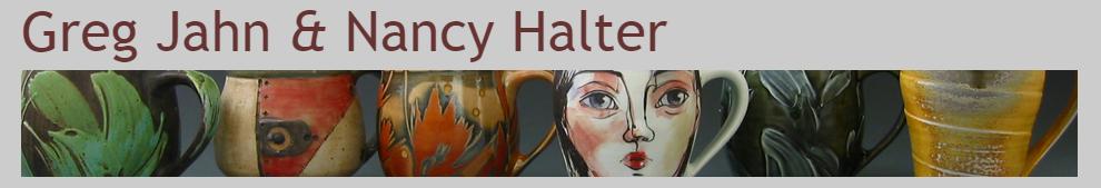Greg Jahn and Nancy Halter
