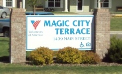 Magic City Terrace
