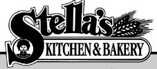 Stella's Kitchen & Bakery