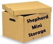 Shepherd Mini Storage