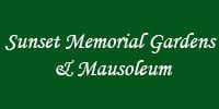 Sunset Memorial Gardens & Mausoleum