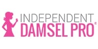 Damsel in Defense Independent Pro Amber Adams
