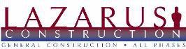 Lazarus Construction
