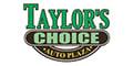 Taylor's Choice Auto Plaza