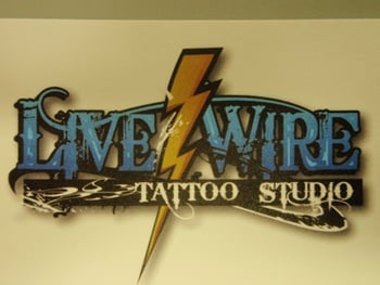 Live Wire Tattoo Studio