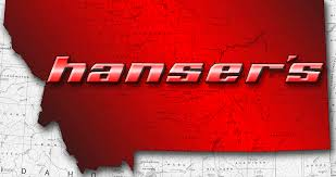 Hansers Automotive