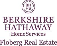 Berkshire Hathaway HomeServices Floberg Real Estate