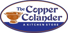 The Copper Colander