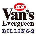Evergreen IGA