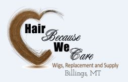Hair Because We Care