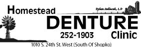 Homestead Denture Clinic Inc