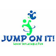 Jump On It! Lovin' Inflatable Fun
