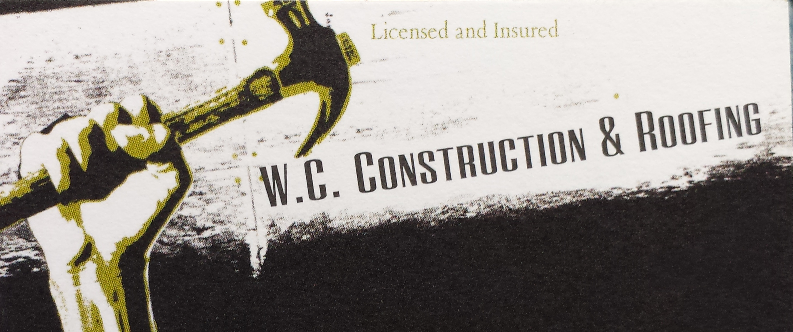 W.C. Construction