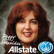 Allstate Insurance - Peggy Schneider