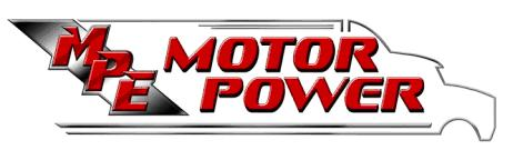 Motor Power Equipment