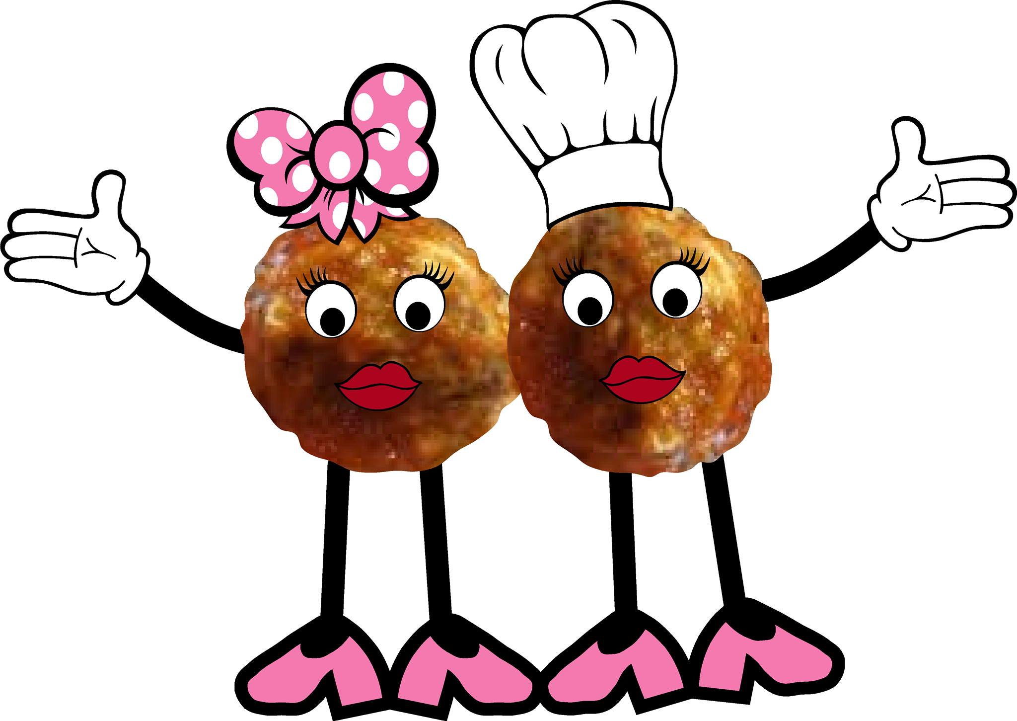 Sassy Meatballs