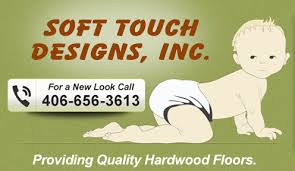 Soft Touch Designs, Inc.