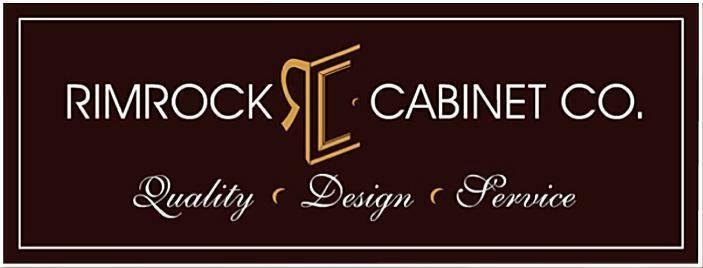 Rimrock Cabinet