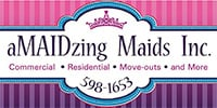 aMAIDzing Maids Inc.
