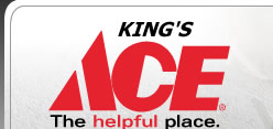KING'S ACE HARDWARE