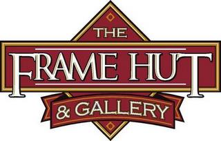 Frame Hut & Gallery
