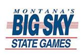 Big Sky State Games