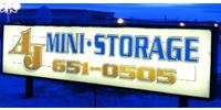 A J Mini Storage