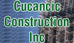 Cucanic Construction, Inc.