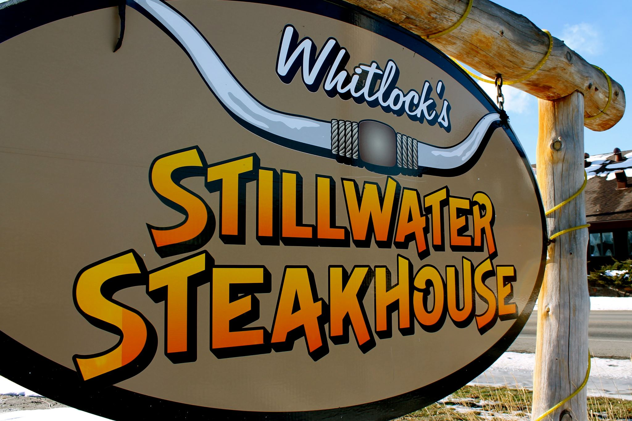 Whitlocks's Stillwater Steak House