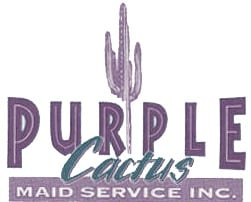 Purple Cactus Maid Service Inc