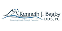 Kenneth J Bagby DDS
