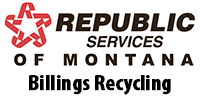 Republic Services - Billings Recycling