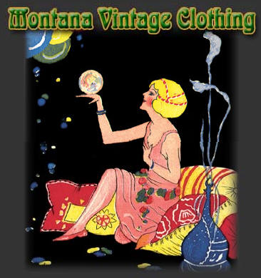 Montana Vintage Clothing