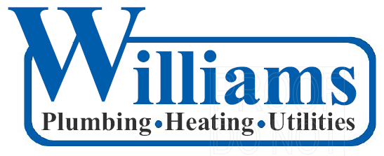 Williams Plumbing, Heating, and Utilities