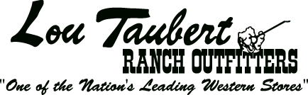 Lou Taubert Ranch Outfitters