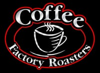 Coffee Factory Roasters Logo