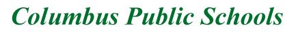 Columbus Public Schools