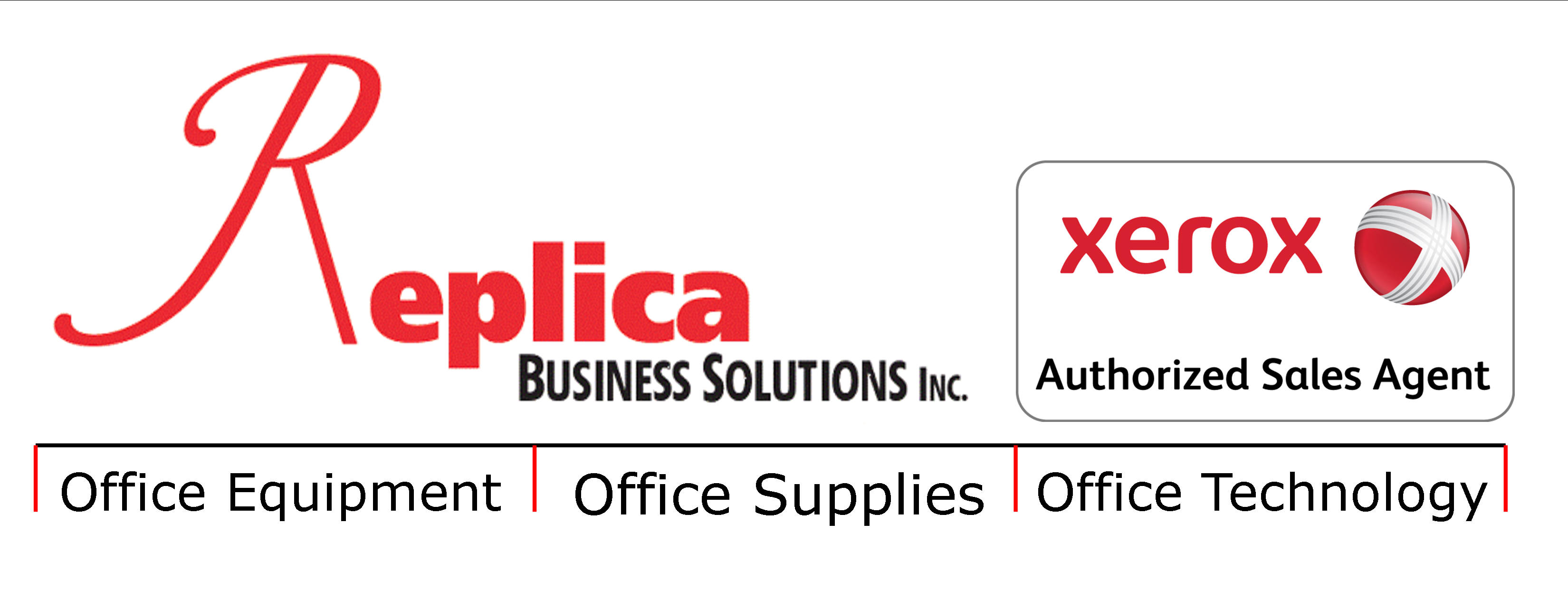 Replica Business Solutions