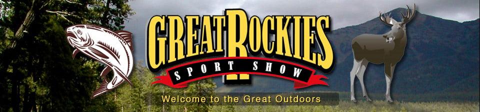 Great Rockies Sportshow Belgrade Mt