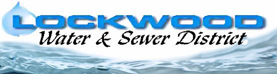 Lockwood Water & Sewer District