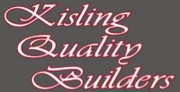 Kisling Quality Builders