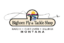 Bighorn Fly & Tackle