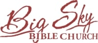 Big Sky Bible Church