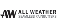 All Weather Seamless Raingutters