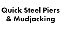 Quick Steel Piers & Mudjacking